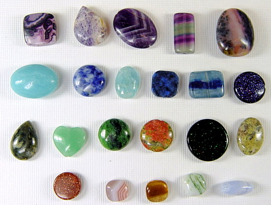 The Best Place To Buy Assorted Of Semi Precious Gemstone